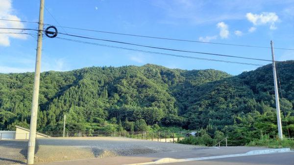 【No.1】土地区画整理による住宅用地(石切所-馬仙峡公園近く)